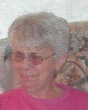 Charlene Faye Lusk